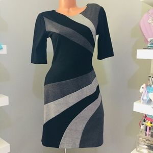2 for $15! Geometric Dress Size 4